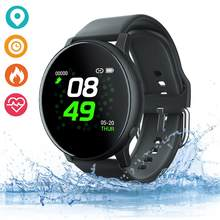Le plus récent S2 Bluetooth appel montre intelligente IP68 étanche femmes hommes sport montres intelligentes PPG + ECG Fitness suivi montre intelligente(China)