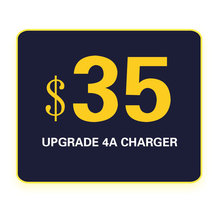 Обновление 4А зарядное устройство выделенная ссылка