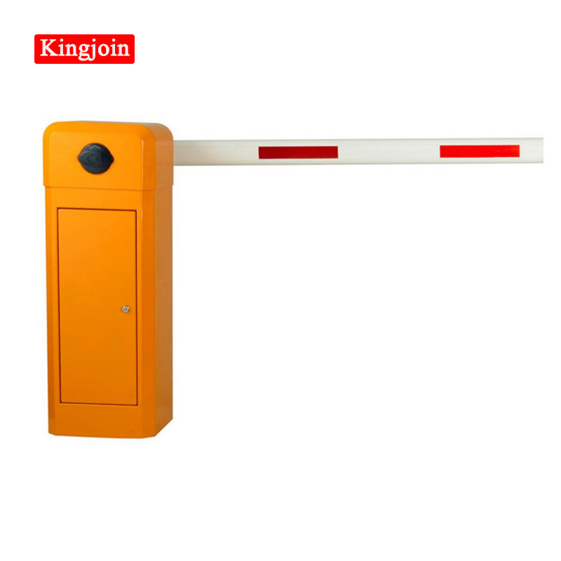 Automatic Car Parking Barrier Parking Barriers For Parking Systems And Toll Systems Barriere De Parking Barrier Gate