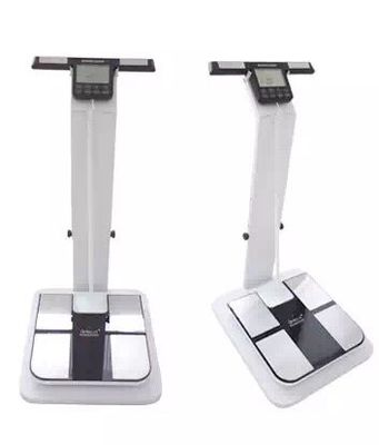 2020 Human Body Composition Analyzer Professional Body Fat Analyzer Body Fat Analyzer