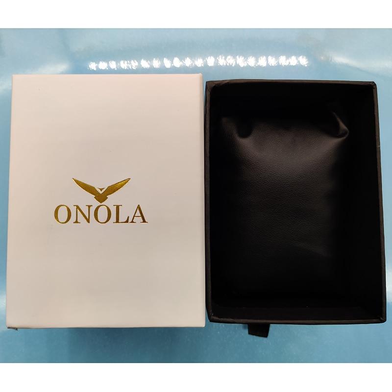 ONOLA Watch Box