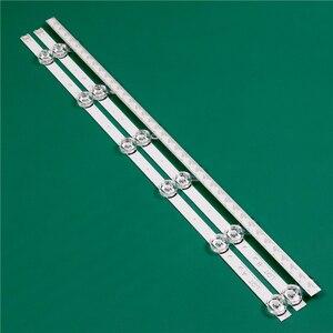 Image 4 - LED TV Illumination Part Replacement For LG 32LF592U ZB 32LF595B UB 32LF595D TA LED Bar Backlight Strip Line Ruler DRT3.0 32 A B