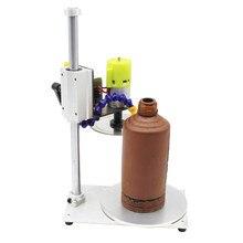 Flasche Cutter Flasche Schneiden Maschine Glas Flasche Schneiden Werkzeug DIY Blumentopf Stift Halter Ornament Glas Cutter