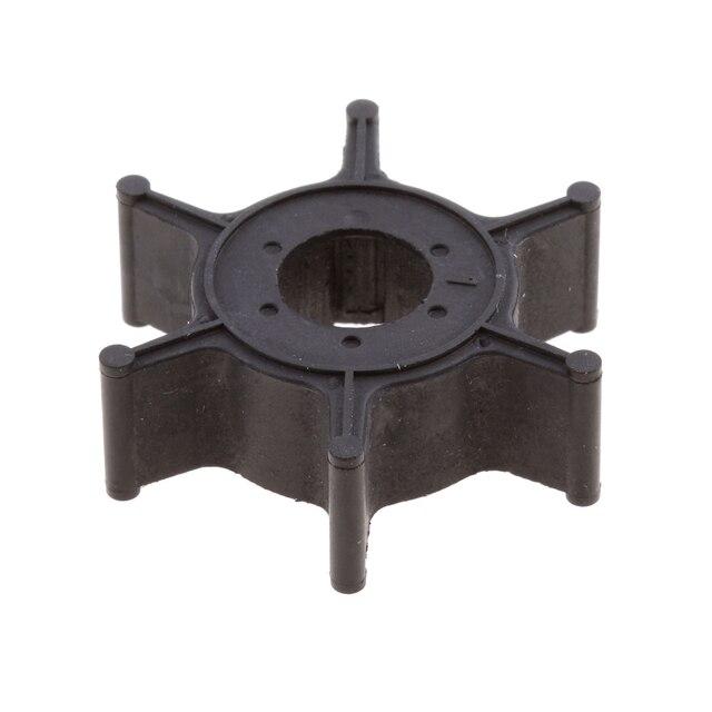 Moteurs pompe à eau à turbine 6E0-44352-00-00 pour Yamaha 4 5 HP