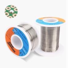 MECHANIC 100G Rosin Core Solder Wire 0.3 0.4 0.5 0.6 0.8 1.0 1.2mm 183℃ Low Low