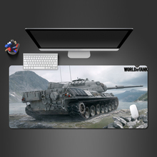 Best Cool World Of Tanks Mouse Pad Wot Domineering Gaming Mouse Mats To Mouse Gamer Leopard Large Pad To Mouse Computer Mousepad modest mouse modest mouse strangers to ourselves 2 lp