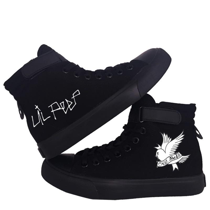 Zapatillas de lona con estampado de lil peep para hombre ¡Novedad! 1 Uds. WST doble apilador bolsa para G36 Mag funda cartuchera con alta calidad-CP/Negro/Verde/Tan