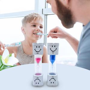 Brushing Timer-Toys Sandglass Manager Tooth Kids Children 3-Minutes Chronograph-Reminder-Tool