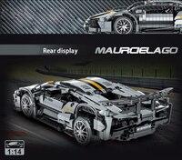 MOC 023015 Supercar  Racing 3