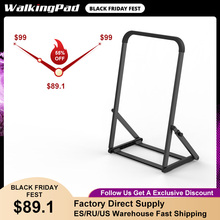 Handrail Model Treadmill Walkingpad Armrest Foldable for A1/A1 Pro Full-Steel-Support