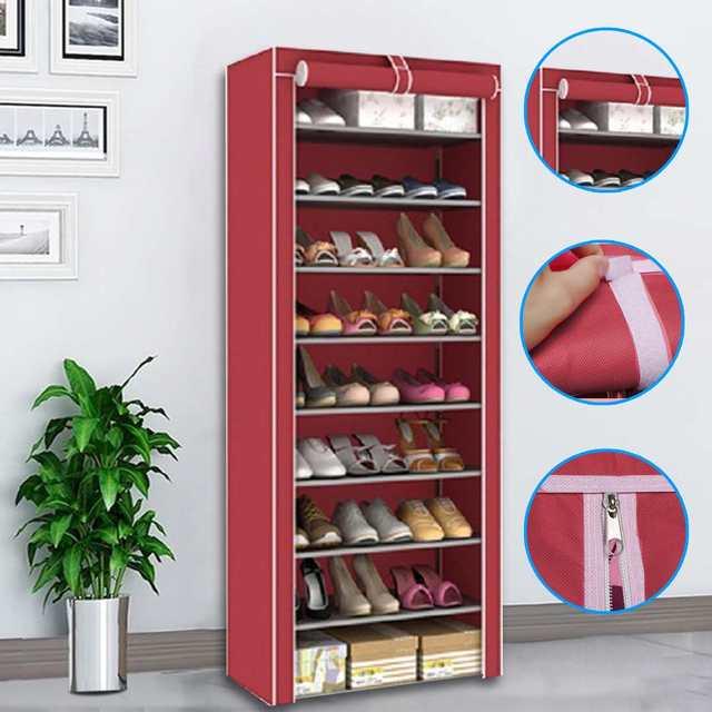 Shoe Storage Rack 3