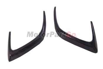 L-Style  Carbon Fiber Rear ROOF Spoiler fit for Mercedes BENZ CL W215 CL500 CL600 CL55 CL65 2000-2007   M158 1