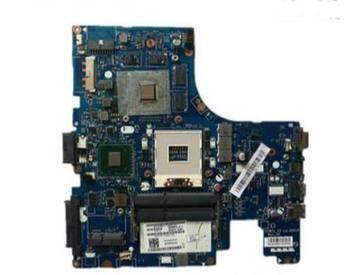 LA-9061P For Lenovo Z400 laptop motherboard VIWZI-Z2 LA-9061P Z400 PM original motherboard Test