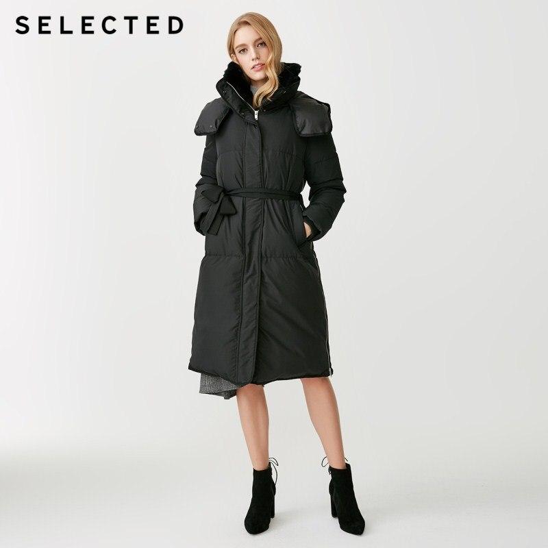 اختيار الشتاء جديد الإناث أرنب الشعر للإزالة أسفل اللباس S  418412554-في معاطف قصيرة من ملابس نسائية على  مجموعة 1