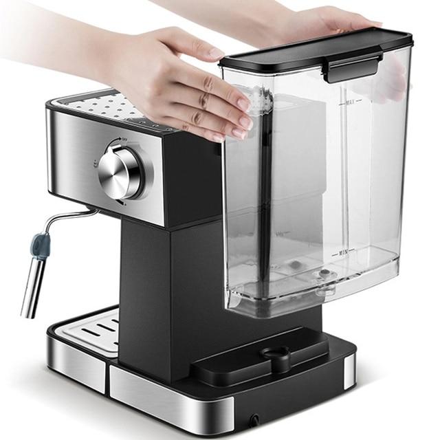Semi Automatic Espresso Maker 3