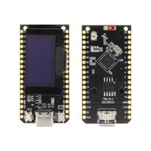 LILYGO® TTGO 4M Byte (32M bit )Pro ESP32 OLED V2.0 TTGO & ESP32 OLED WiFi Modules+Bluetooth Double ESP 32 ESP8266 Et OLED