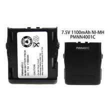 цена на 1100mAh Replacement Battery for Motorola PMMN4001 PMMN4013  PMNN4000 GP68 GP688