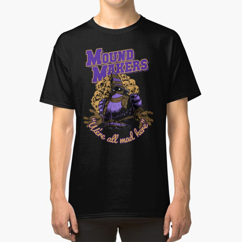 Mound - Makers Covenant T - Shirt Dark Souls 3 Dark Souls Mound Makers Gaming Video Games Rpg Sports image
