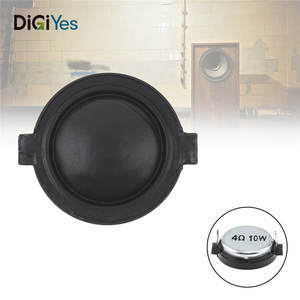 Speaker-Unit Tweeter Neodymium-Dome Car-Audio Sound-Absorbing Portable 10W Silk for Built-In