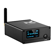 XDUOO XQ 50 Pro odbiornik Audio Bluetooth 5.0 konwerter CS8406 ES9018K2M dekoder obsługuje AptX/SBC/AAC PC typ C USB DAC