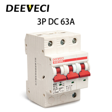 3P DC 6A 10A 16A 20A 25A 32A 40A 50A 63A micro circuit breaker 900V DC Solar Energy mcb miniature circuit breaker supplier high quality s101 automatic screw type fuse mini circuit breaker mcb 6 32a 240v 415v
