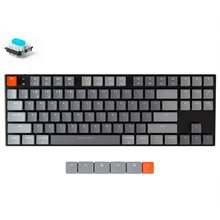 Keychron k1 v4 m 87 клавиш ультратонкая Беспроводная bluetooth