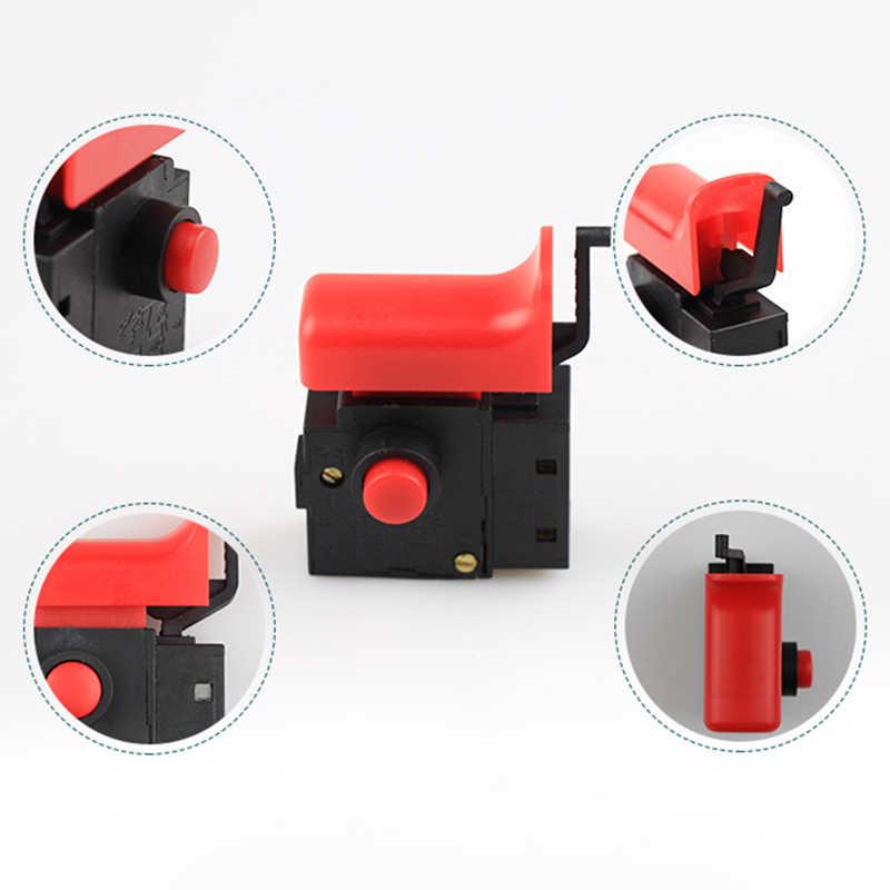 Interruptor de taladro manual para taladro de impacto TSB1300, velocidad delantera y inversa de la serie Bosch