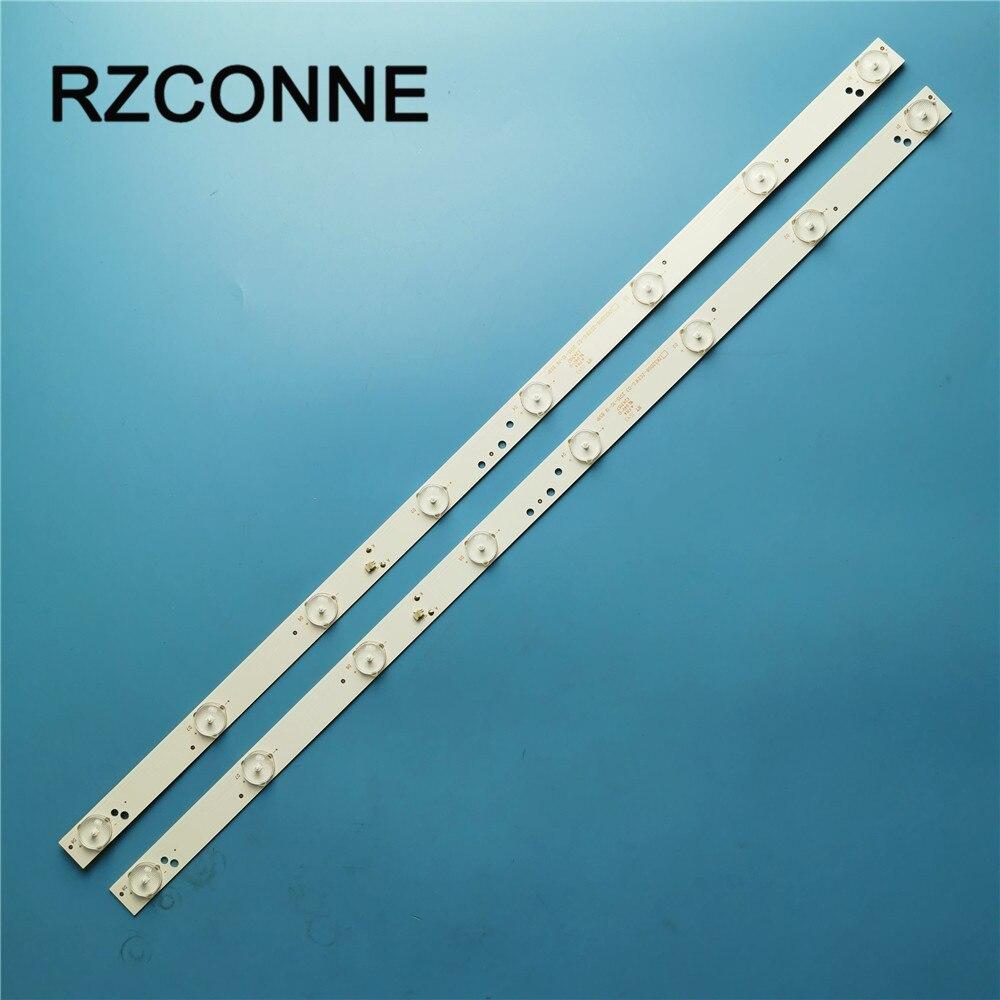 565mm LED Backlight Lamp Strip 8lamps For ZK32D08-ZC21FG-03