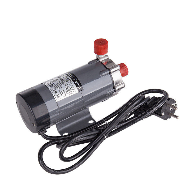 Магнитный насос VOGVIGO 304 с Нержавеющей Головкой 15R пищевой высокотемпературный сопротивляющийся 120C пивной Магнитный приводной насос для домашнего пивоварения 2019|Пивоварение|   | АлиЭкспресс