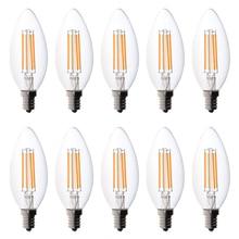 C35 Dimmable Strobeless LED…