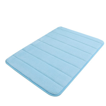 Anti-slip Toilet Soft Floor Mat