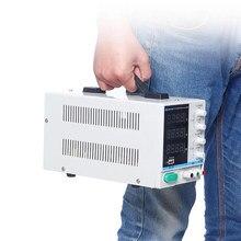 Alimentation réglable 30V, 10a, Mini régulateur de tension cc, 220-110V en entrée et affichage numérique Led
