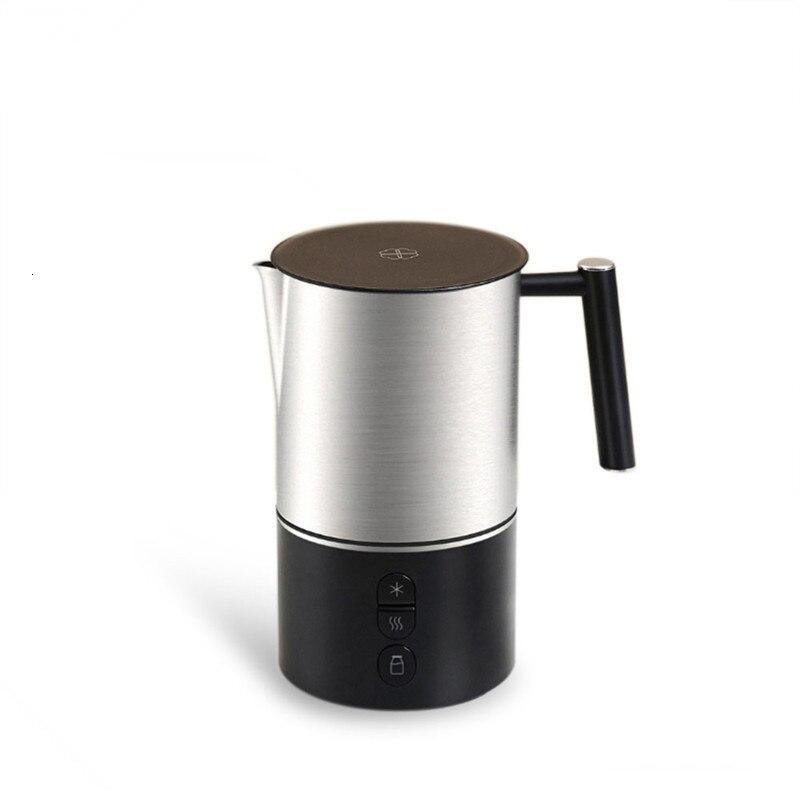Youpin Scishare Elétrica Foamer Leite Bocal Cappuccino Shaker Máquina Jarro Jarros de Vapor Automático Inoxidável Para O Café
