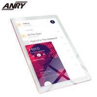 Tablet 10 pollici Android 7.0 3G Sbloccato Phablet con Doppio Slot Per Schede sim Wifi GPS 4 + 64GB sacchetto di immagazzinaggio 5000Mah Batteria Tablet PC