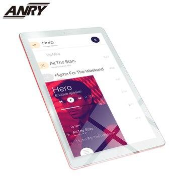 Tablet 10 cal Android 7.0 3G odblokowany Phablet z dwa gniazda kart sim Wifi GPS 4 + 64GB do przechowywania 5000Mah baterii Tablet PC