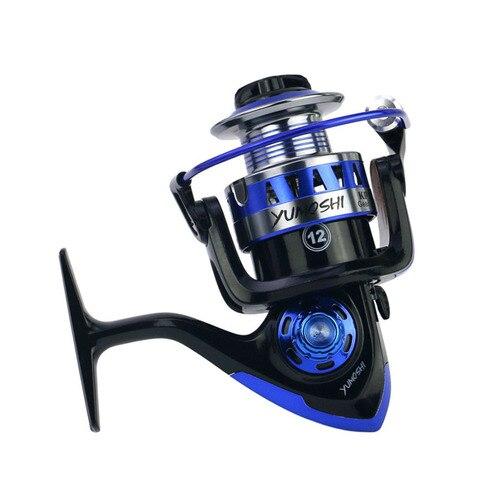 equipamento de pesca bobina carretel 51 1
