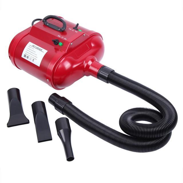 2800w Dog Hairdryer  1