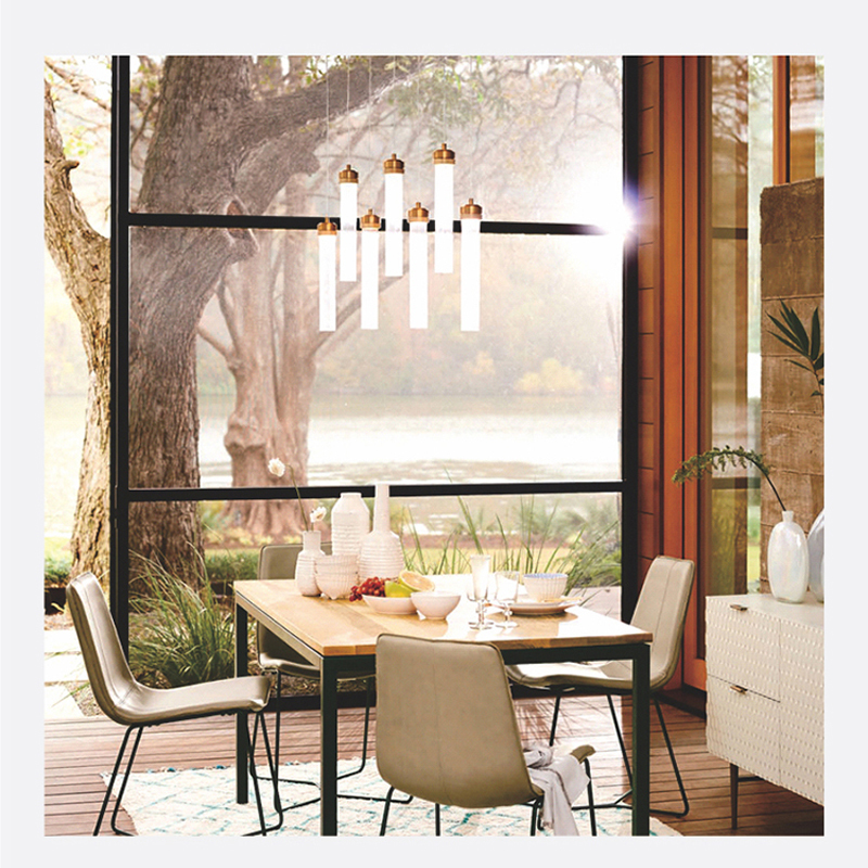 Nordic Led Chandelier, Color Chandelier, Restaurant Chandelier, Kitchen, Lamp, Suspended Lamp, Lighting, Home Industrial