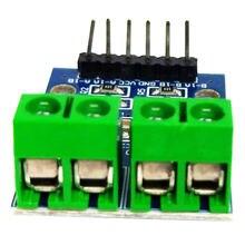 L9110s dual channel dc motor drive module two way stepper board