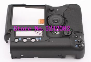 NEW FOR Canon FOR EOS-1D Mark III 1D3 Back / Rear Cover Assembly Replacement Repair Part