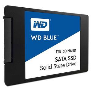 """Image 2 - オリジナル WD ブルー 3D NAND SSD 250 ギガバイト 500 ギガバイト 1 テラバイト 2 テラバイト内部 SATA3 2.5 """"ソリッドステートドライブハードディスク WESTERN DIGITAL のラップトップのためのない"""