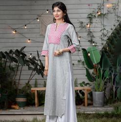 2020 nouvelle inde mode femme Styles ethniques imprimer ensembles coton lin mince Lehenga Choli élégant dame haut pantalon