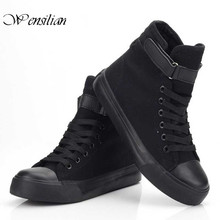 High Top Sneakers Women Vulcanize Shoes
