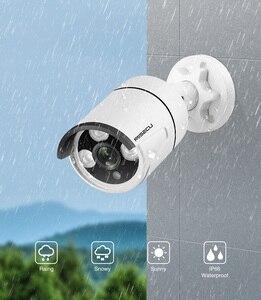 Image 2 - MISECU 8CH 1080N DVR CCTV מערכת 4 & 2PCS IR AHD מצלמה 1080P חיצוני עמיד למים בית מעקב וידאו סט XMeye HDD P2P HDMI