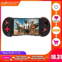 Ipega 9087s用電話ゲームパッドアンドロイドゲームコントローラbluetooth拡張可能なジョイスティックiosタブレットpcアンドロイドtvボックス