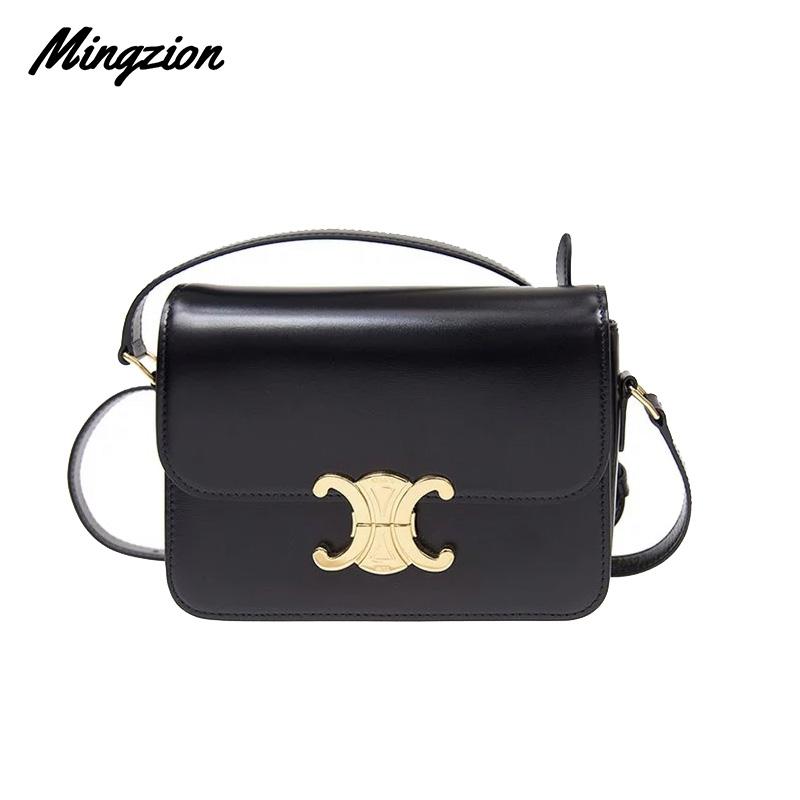 2019 Winter Women Bag Fashion PU Leather Shoulder Handbags Flap High Quality Crossbody Bags for Women Ladies Messenger Bags