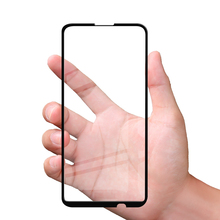 Huawei Honor 9X Tempered Glass for Huawei Honor 9X 2019 3D Screen Protector Glass For Honor9X Protective Glass Film Guard protective tempered glass screen guard membrane for huawei honor 6 transparent