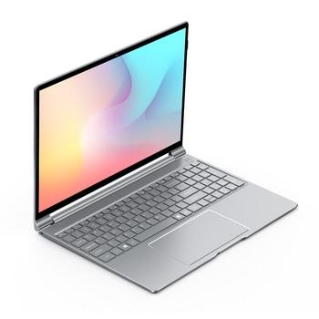 Teclast F15 Windows 10 Laptop 15.6 inch 1920x1080 FHD Intel Gemini Lake N4100 8GB RAM 256GB SSD Notebook Backlit Keyboard 3