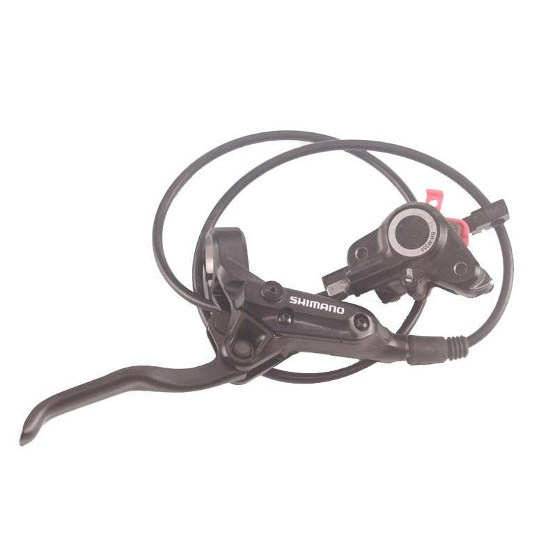 BR-BL-M355 Disc Brake MTB Bike Hydraulic Brake Set Front /& Rear Black