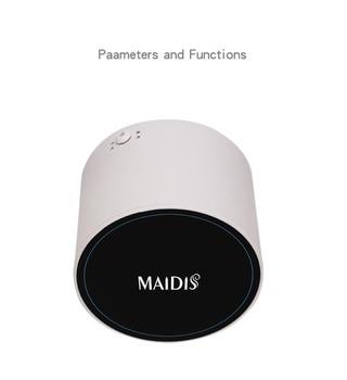 new design eco friendly aroma smart scent diffuser system intelligent remote control fragrance machine